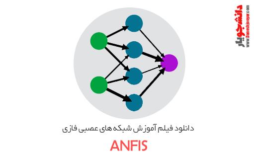 دانلود فیلم آموزش شبکه های عصبی فازی (ANFIS)