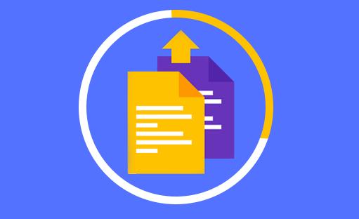 آموزش آپلود چند فایل به صورت همزمان + درگ دراپ + درصد پیشرفت با PHP, JS