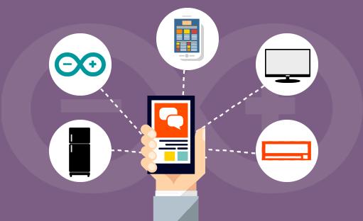 آموزش طراحی و ساخت سیستم کنترل لوازم از طریق sms – بخش تکمیلی آردوینو