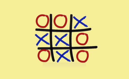 آموزش ساخت بازی TicTac toe با زبان سی شارپ به صورت پیشرفته