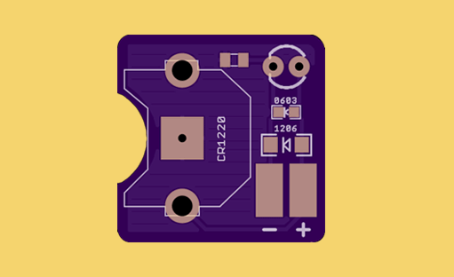 آموزش طراحی و ساخت تستر LED