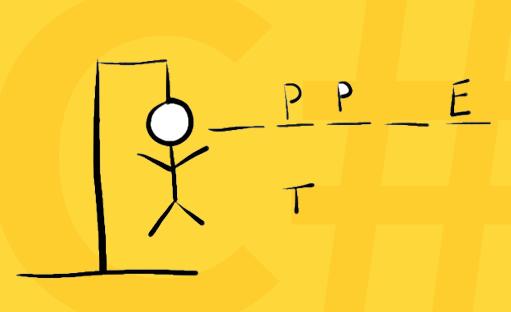 آموزش ساخت بازی Hangman در سی شارپ