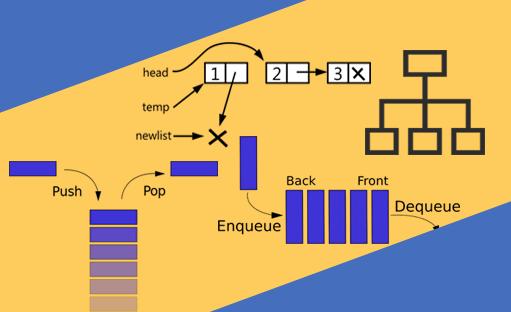دوره کامل آموزش درس ساختمان داده ها