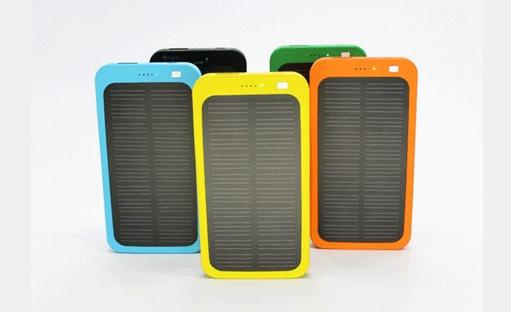 آموزش طراحی و ساخت شارژر خورشیدی