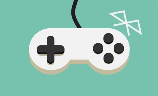 آموزش طراحی و ساخت دسته بازی بلوتوثی مخصوص موبایل و تبلت