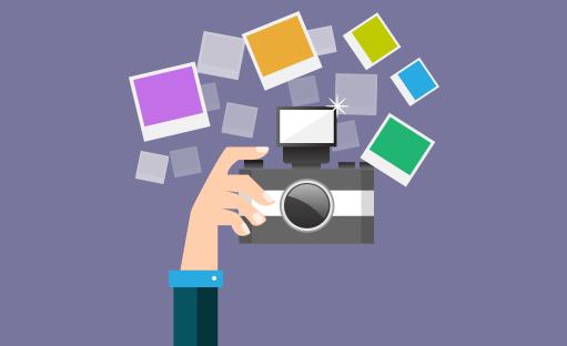 آموزش عکاسی و ویرایش تصاویر – مقدماتی