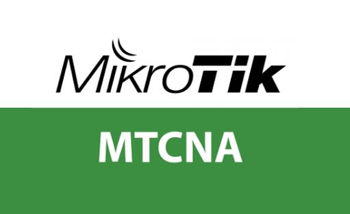 مجموعه کامل آموزش MTCNA