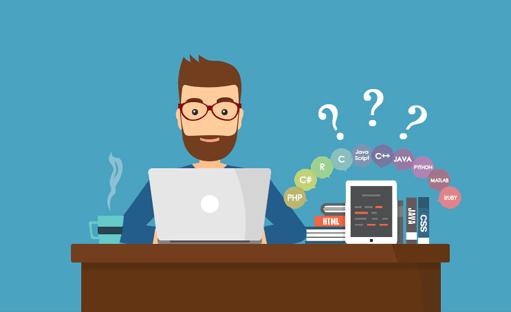 کدام زبان برنامه نویسی را یاد بگیریم؟