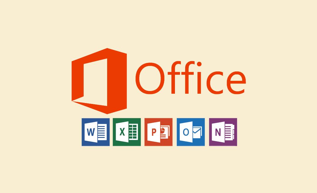 آموزش جامع و رایگان مایکروسافت آفیس 2016 ( Microsoft Office 2016 )