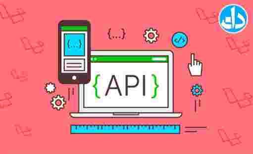 آموزش پیاده سازیWeb API با Laravel