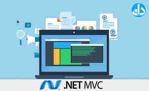 مجموعه کامل آموزش ASP.Net MVC5 همراه با طراحی قالب – پروژه وب سایت خبری مبتنی بر نقشه