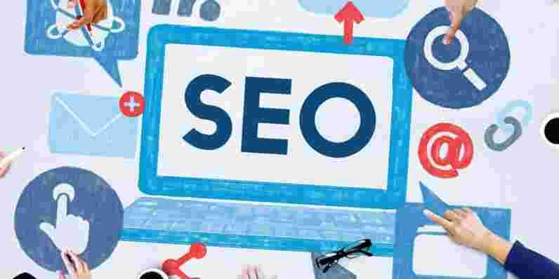 آموزش بهینه سازی سایت برای موتور جستجو , آموزش seo