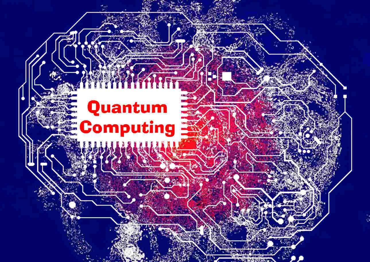 هوش مصنوعی , الگوریتم کوانتومی , هوش مصنوعی با الگوریتم کوانتومی
