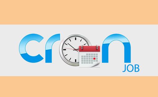آموزش Cron Job _ پروژه محور