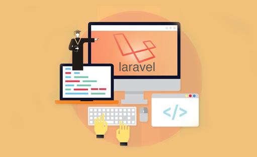 آموزش طراحی سایت با PHP و فریم ورک لاراول مشابه سایت کانون فرهنگی آموزش