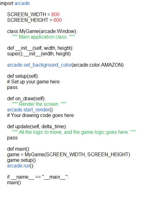 شروع یک برنامه مبتنی بر Window-based