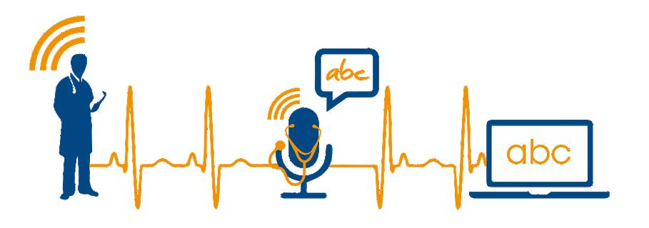 آموزش تشخیص صدا در سی شارپ
