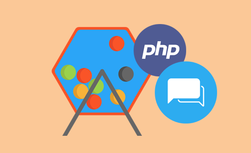 آموزش پروژه محور PHP – ساخت سیستم قرعه کشی جام جهانی و کار با سامانه پیامک