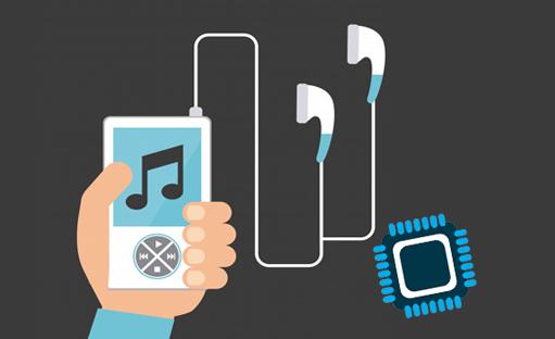 آموزش طراحی و ساخت MP3 Player – برد آردوینو