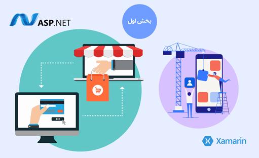 آموزش ساخت فروشگاه اینترنتی با ASP MVC