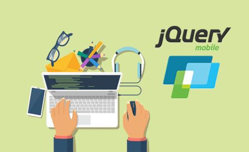 آموزش Jquery Mobile – بخش پنجم دوره صد روز تا Developer شدن