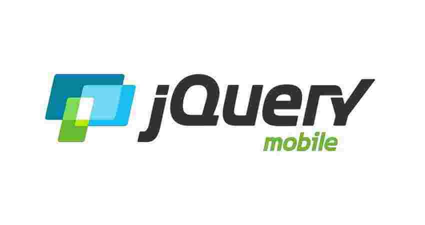 Jquery Mobile , توسعه وب و موبایل ,Jquery , جی کوئری موبایل , جی کوئری