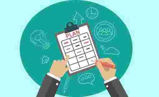 دوره آموزش طرح کسب و کار – Business plan