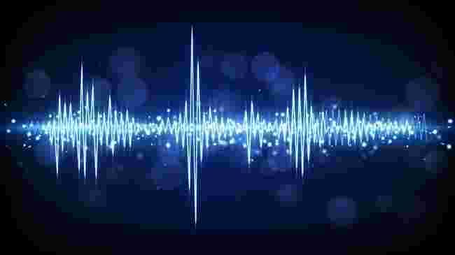 روشهای کسب درآمد با تولید محتوای صوتی , تولید محتوای صوتی , Adobe Audition 2018