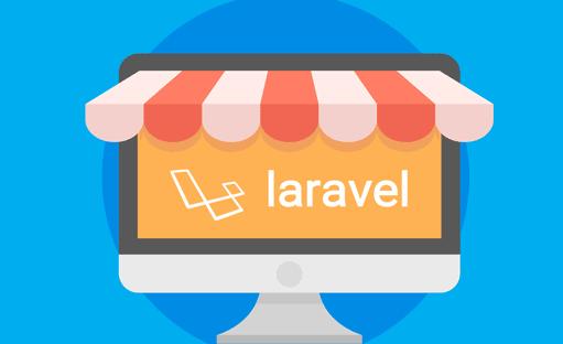 دوره آموزش ساخت سایت فروش آنلاین فایل با لاراول 5.7