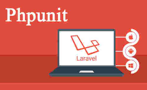 آموزش phpunit در لاراول