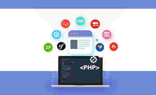 بررسی فریم ورک های PHP درسال 2019