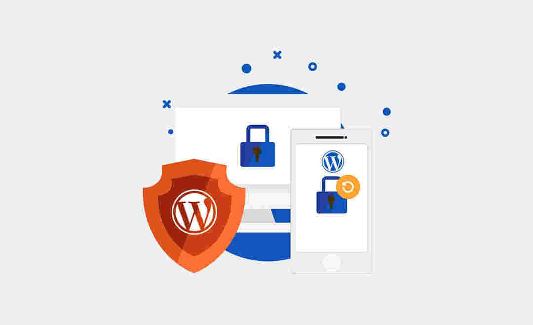 روش های بازیابی رمز عبور در وردپرس