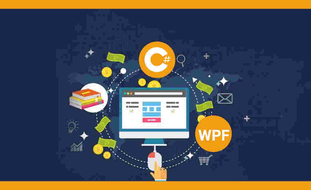 دوره آموزش پروژه محور WPF و #C