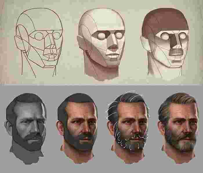 آموزش نقاشی دیجیتال با فوتوشاپ از مقدماتی تا پیشرفته