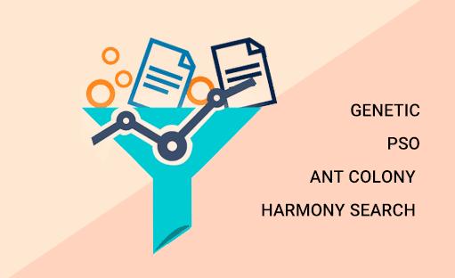 آموزش الگوریتم های بهینه سازی, optimization algorithms , بهینه سازی , هوش مصنوعی , الگوریتم , آموزش الگوریتم PSO, آموزش الگوریتم ژنتیک ,آموزش الگوریتم کلونی مورچه, آموزش الگوریتم جستجوی هارمونی ,PSO ,ژنتیک ,کلونی مورچه ,جستجوی هارمونی , GENETIC , ANT COLONY , HARMONY SEARCH