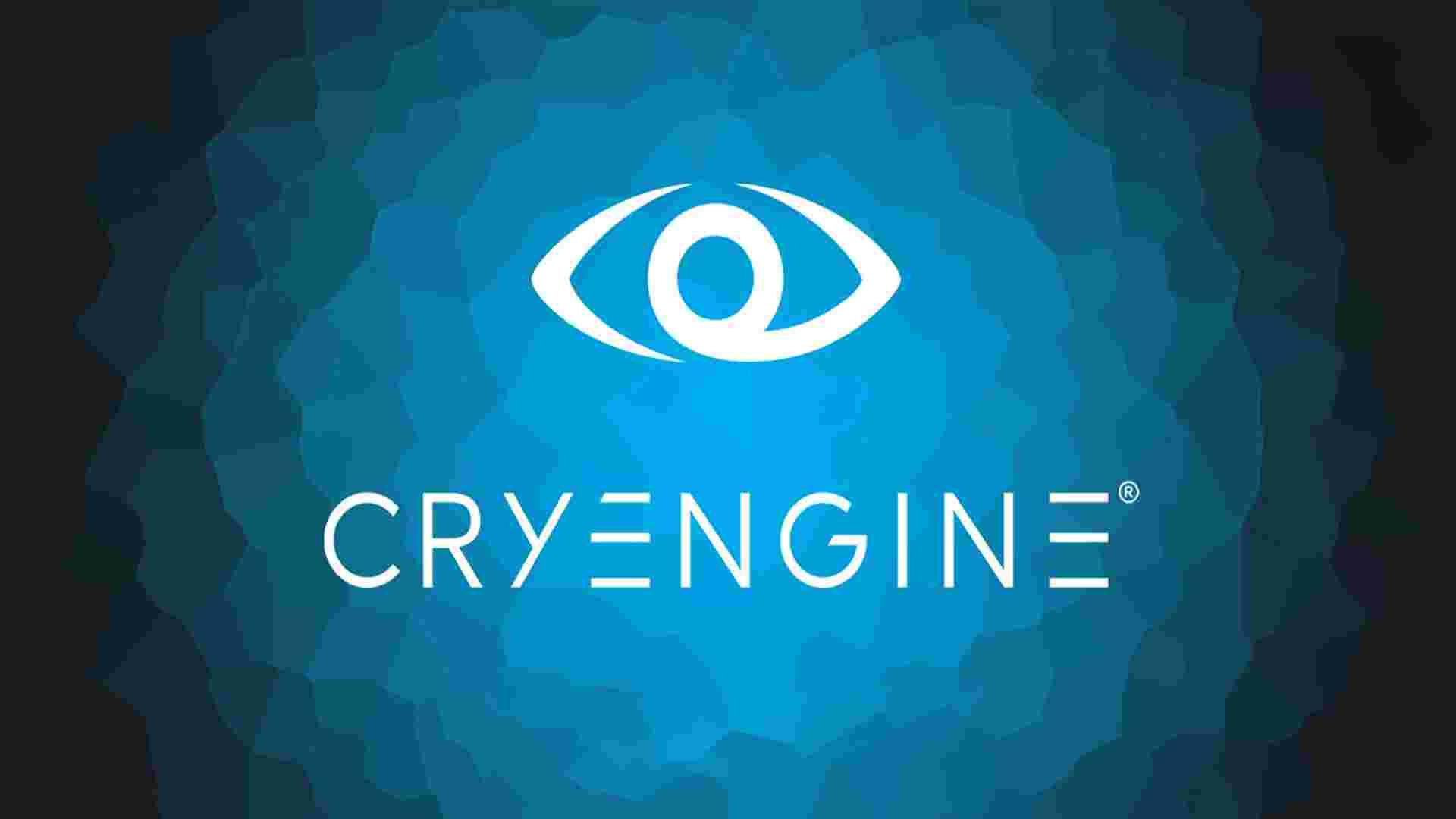آموزش ساخت رابط کاربری کرآی انجین (آموزش CryEngine)