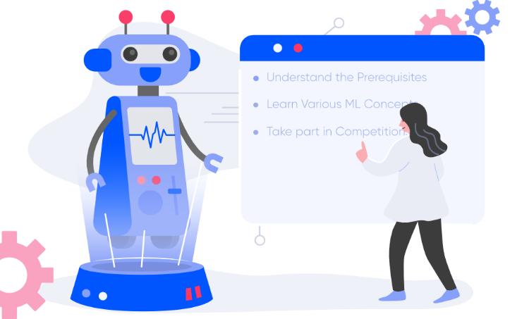 یادگیری ماشین, machine learning , یادگیری پایتون, پایتون ,اصطلاحات یادگیری ماشین, منابع یادگیری ماشین, انواع یادگیری ماشین, مسابقات ML