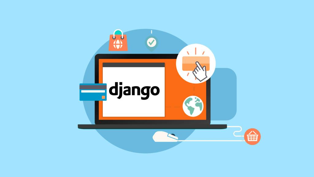 آموزش ساخت فروشگاه اینترنتی با فریم ورک Django