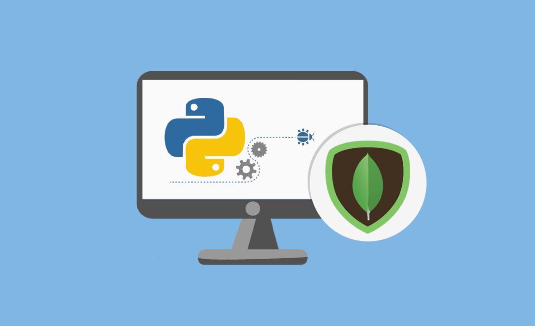 آموزش کاربردی MongoDB در Python
