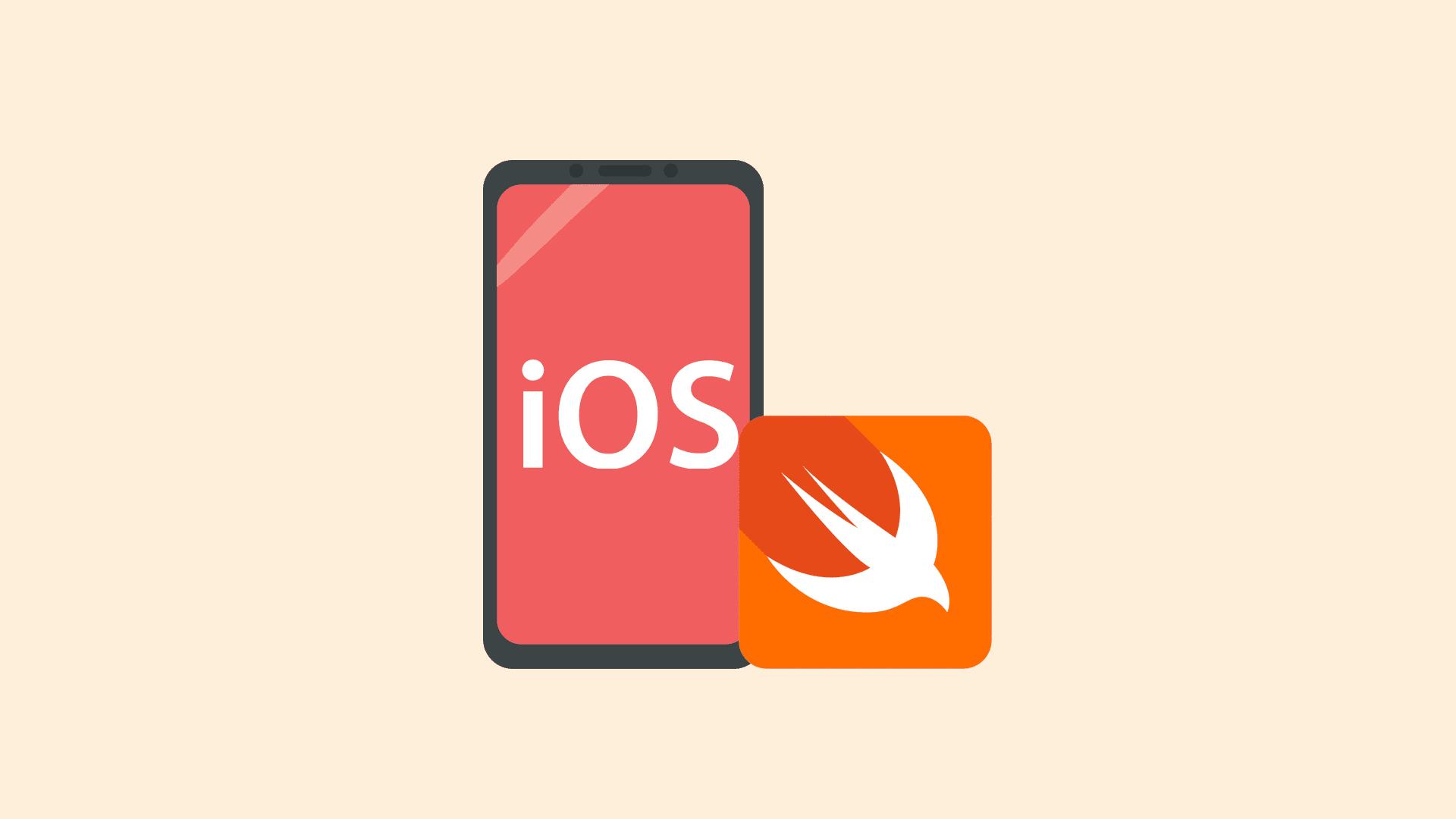 آموزش برنامه نویسی SWIFT (سوئیفت ) برای IOS – جامع و پروژه محور