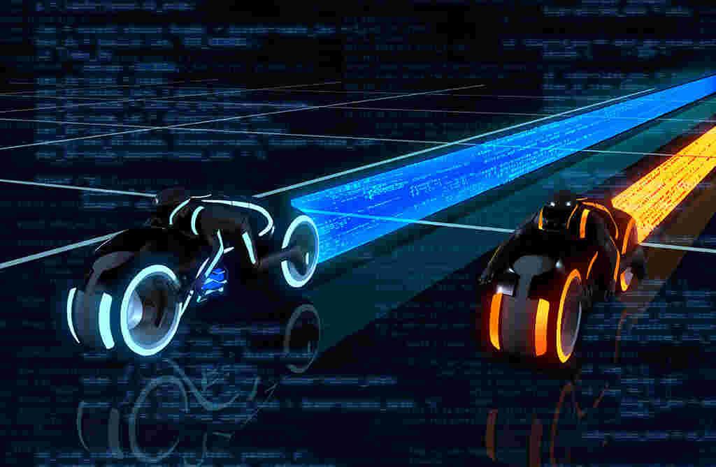 بهبود کد ها و افزایش سرعت در برنامه