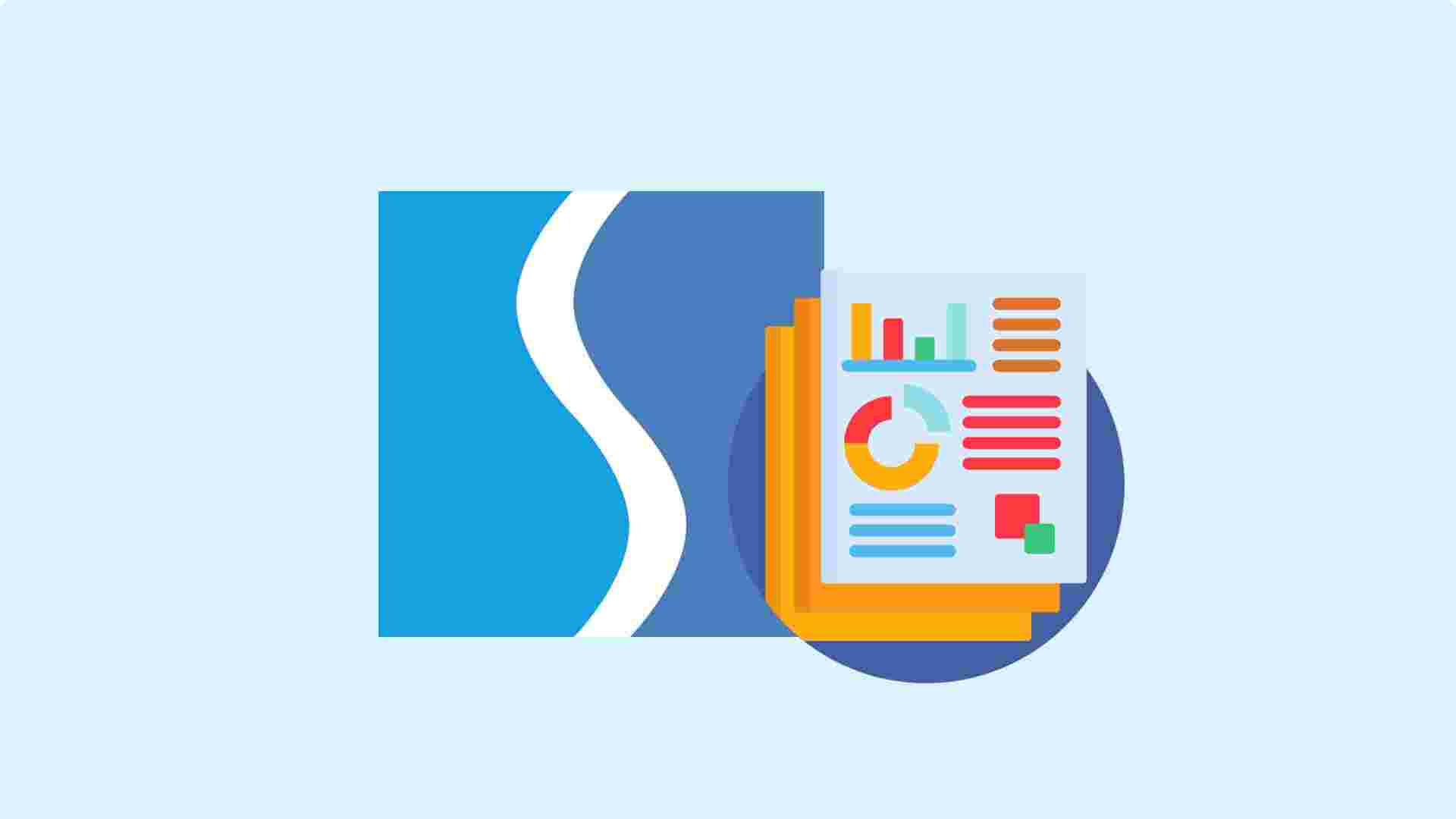آموزش گزارش گیری از دیابیس با نرم افزار Stimulsoft Reports