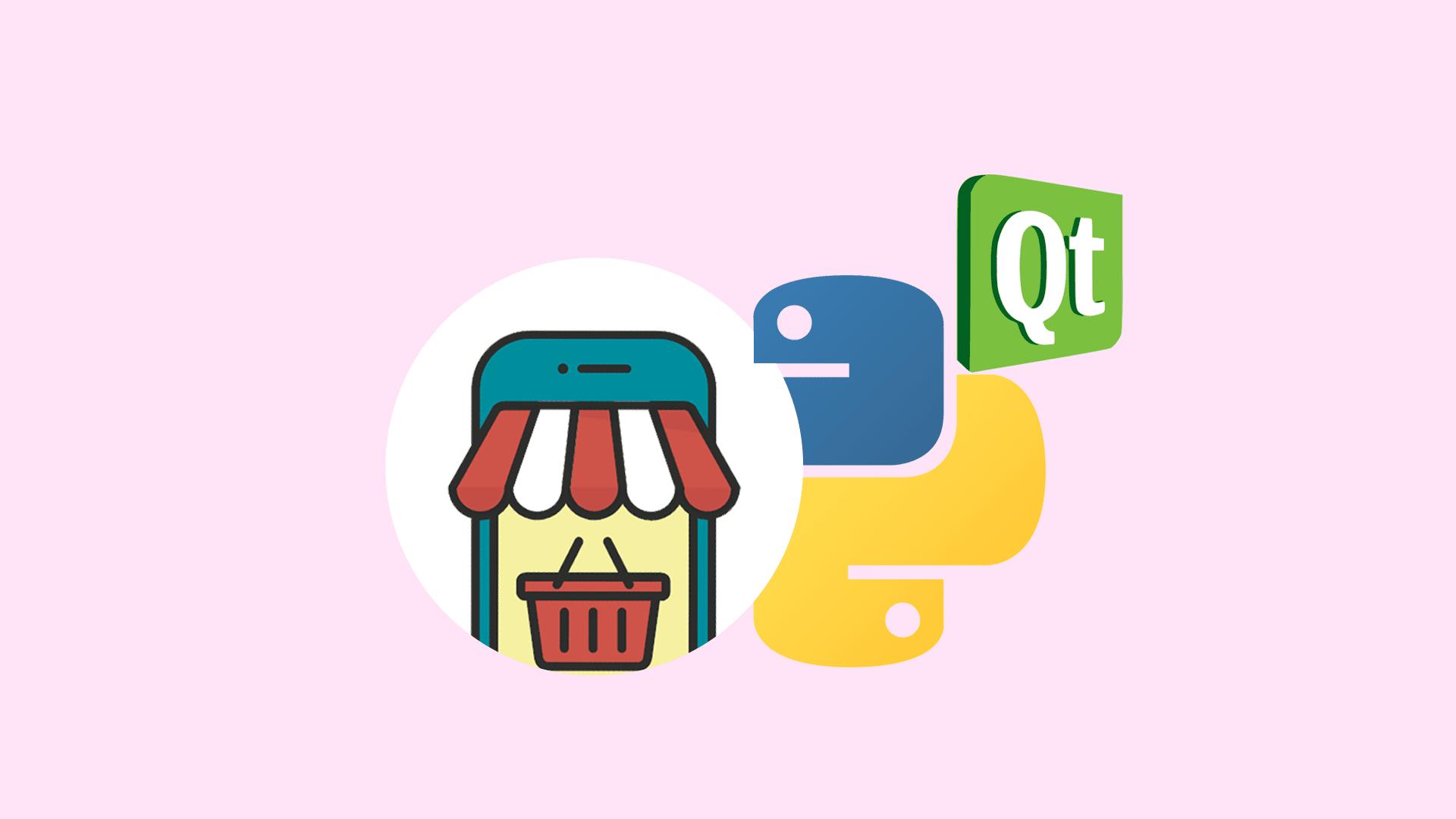 برنامه نویسی دسکتاپ با پایتون – آموزش فریمورک PyQt