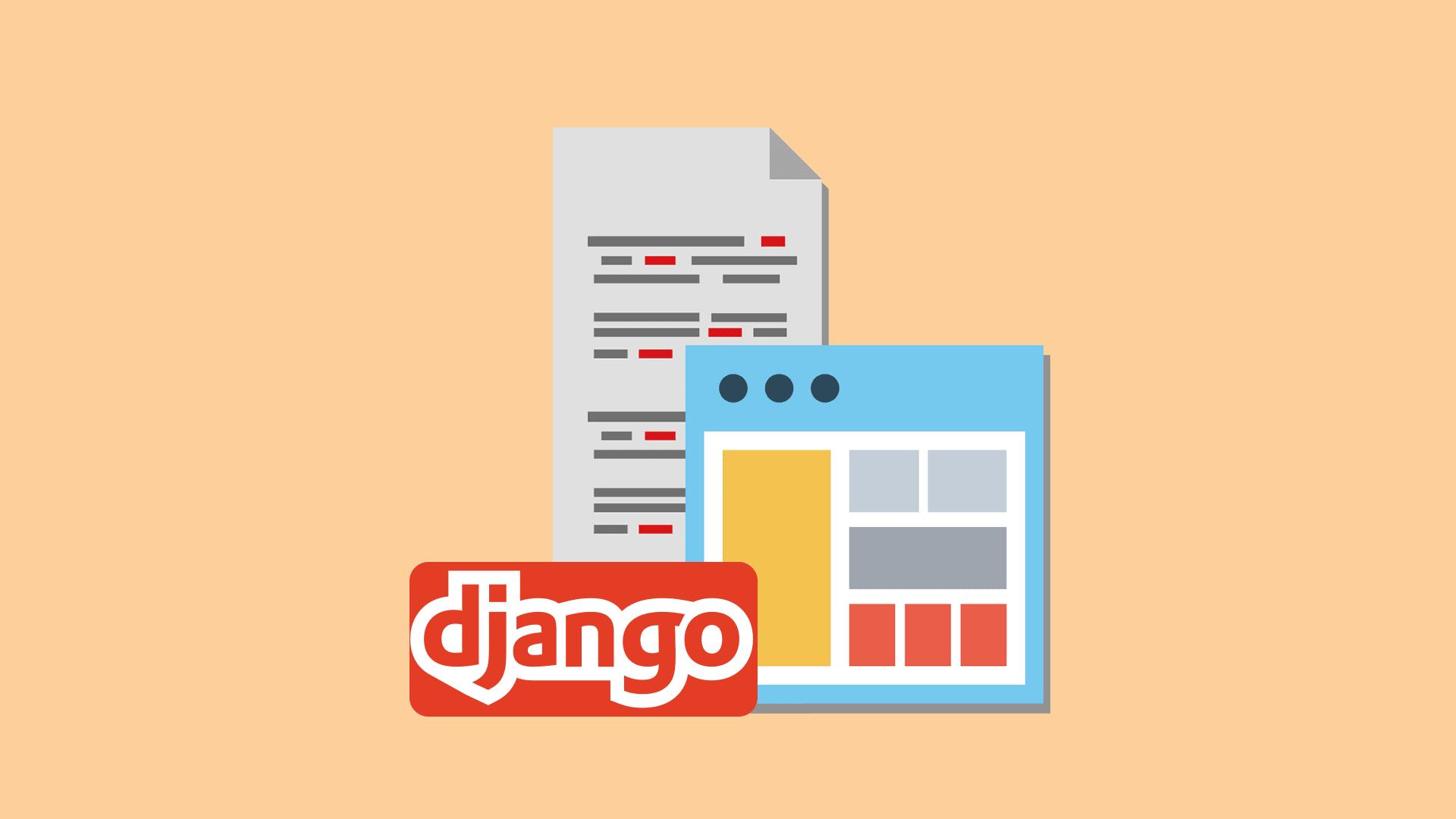 آموزش View کلاس محور در جنگو (Django)