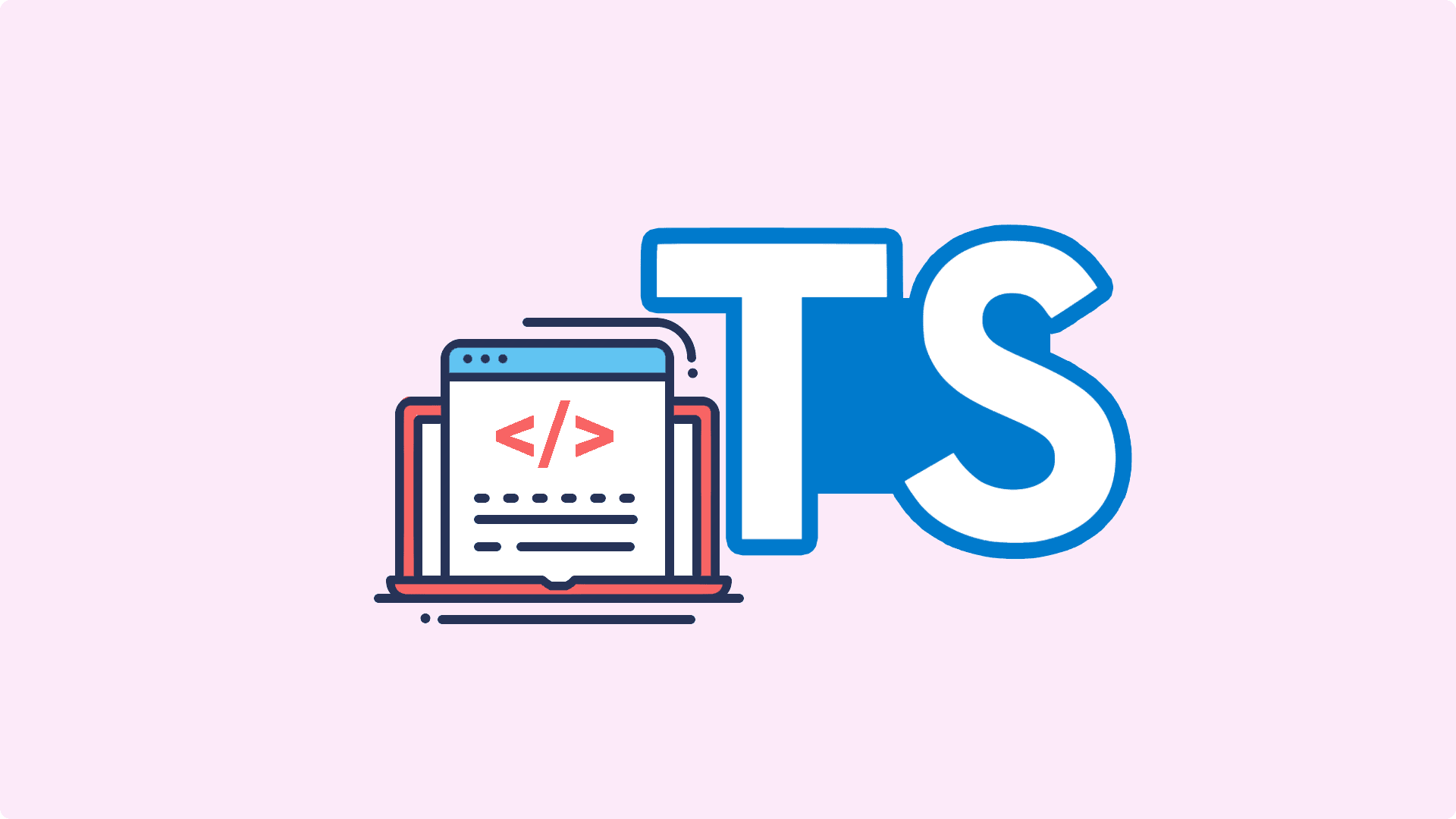 آموزش TypeScript تایپ اسکریپت از مقدماتی تا پیشرفته پروژه محور