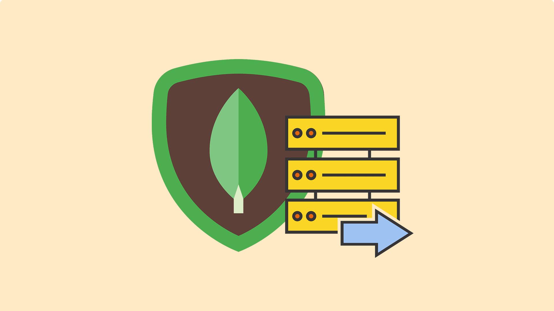 آموزش پیشرفته کار با پایگاه داده MongoDB