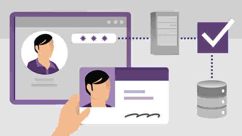 آموزشاحراز هویت یا authentication در MVC