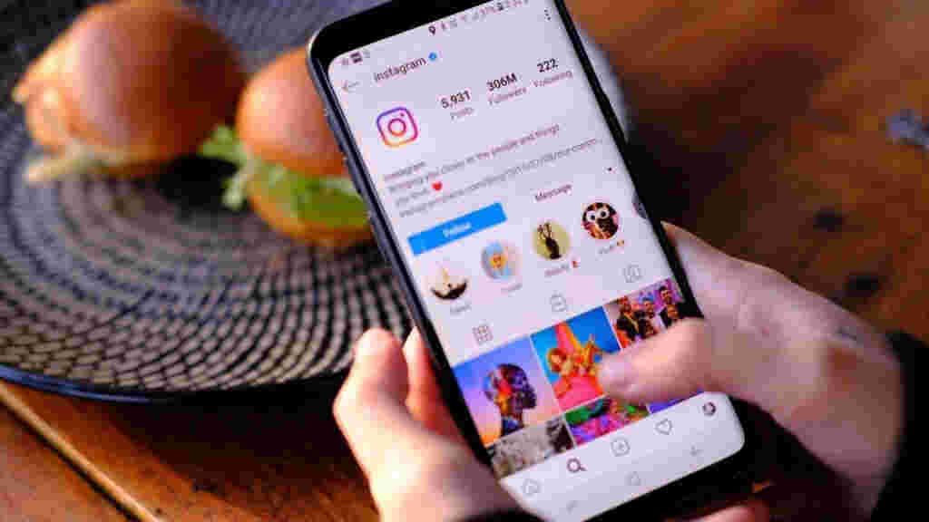 اینستاگرام یکی از پلتفرمهای عالی برای بازاریابی
