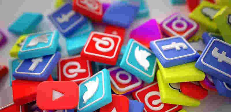 سوشیال مارکتینک یا بازار یابی شبکه اجتماعی چیست؟