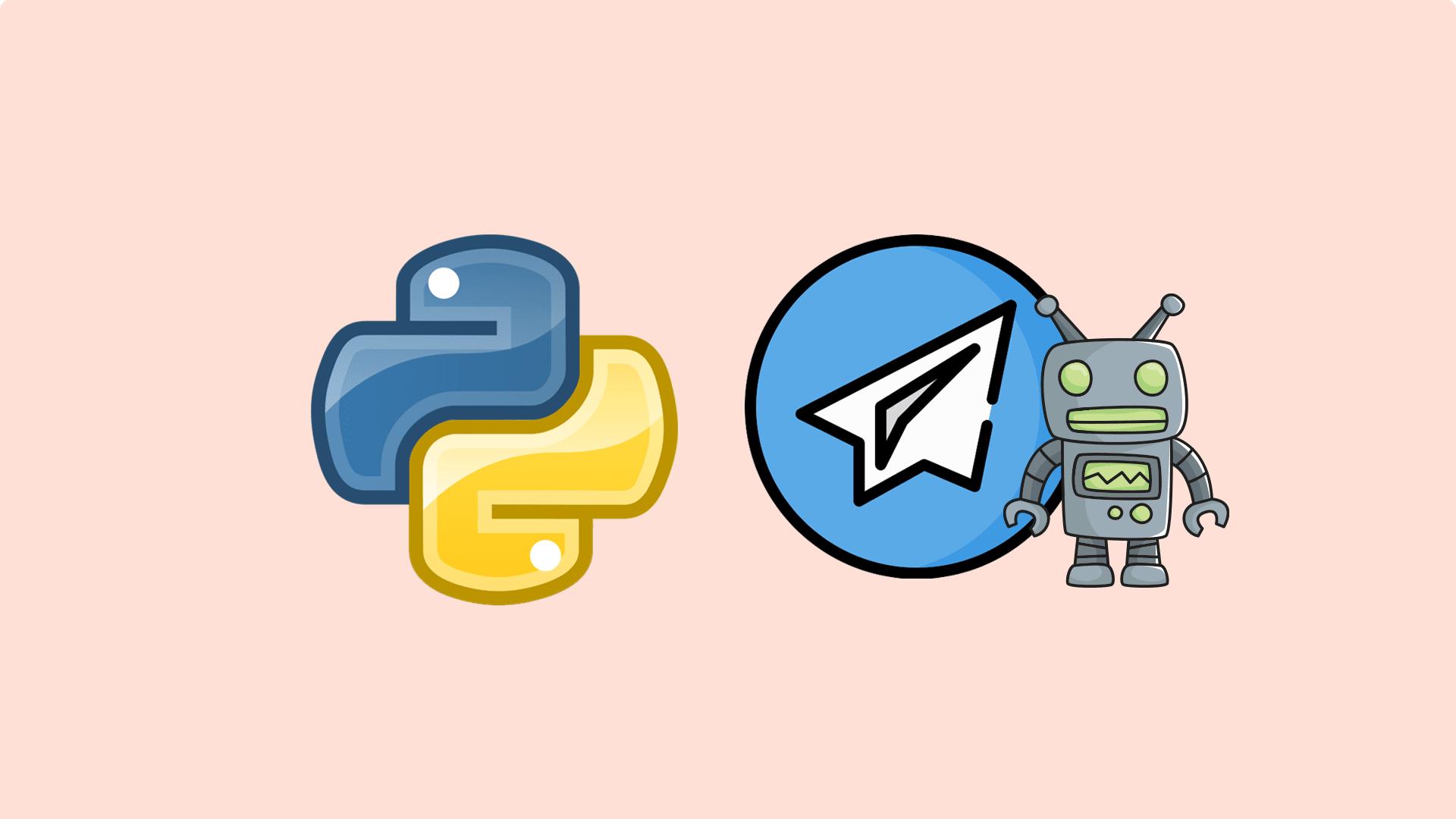 ساخت ربات های cli تلگرام با پایتون (پروژه محور)